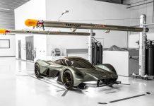 Aston Martin - Gentlemendrivers