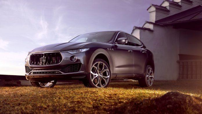 Maserati - Gentlemen Drivers