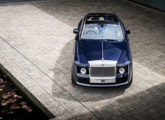Rolls Royce - Gentlemen Drivers