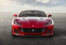 Ferrari Porofino - Gentlemen Drivers