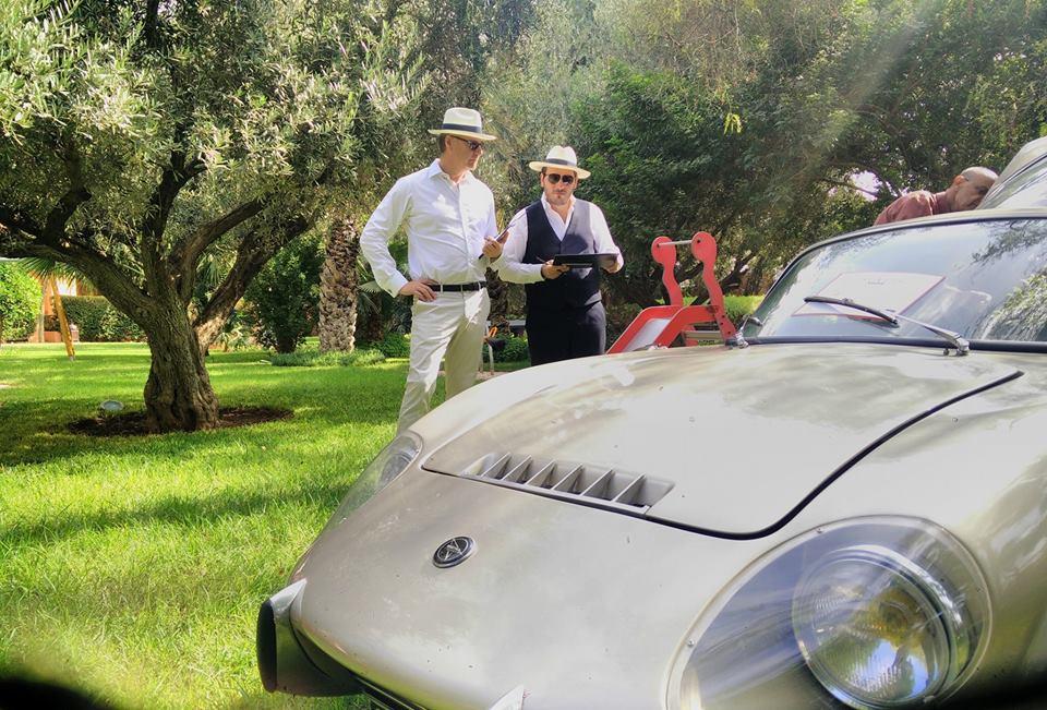 Matra - Gentlemen Drivers