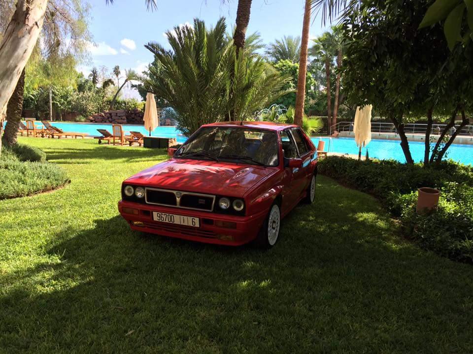 Lancia - Gentlemen Drivers