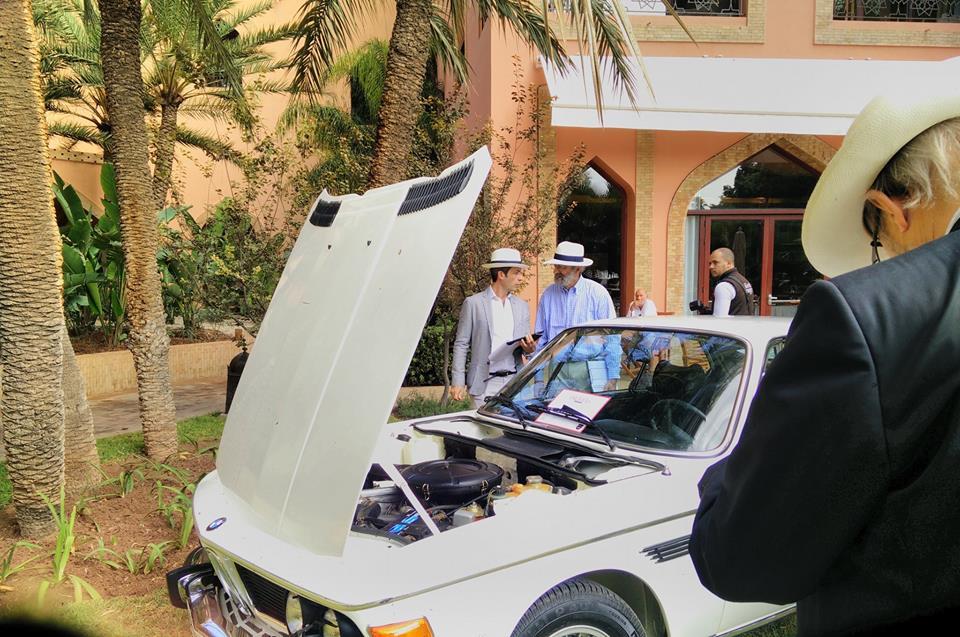 BMW - Gentlemen Drivers