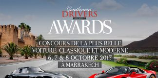 GDM Awards - Gentlemen Drivers