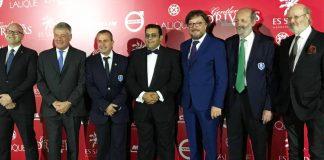 Gentlemen Drivers Awards