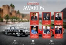 GDM Awards - Gentlemen Drivers
