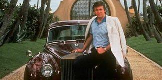 Rolls - Gentlemen Drivers