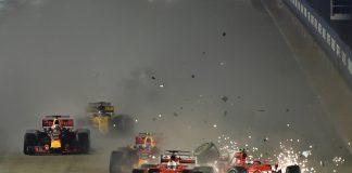 Formule 1 - Gentlemen Drivers