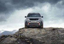 Land Rover - Gentlemen Drivers