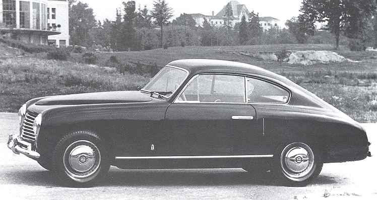 Fiat - Gentlemen Drivers