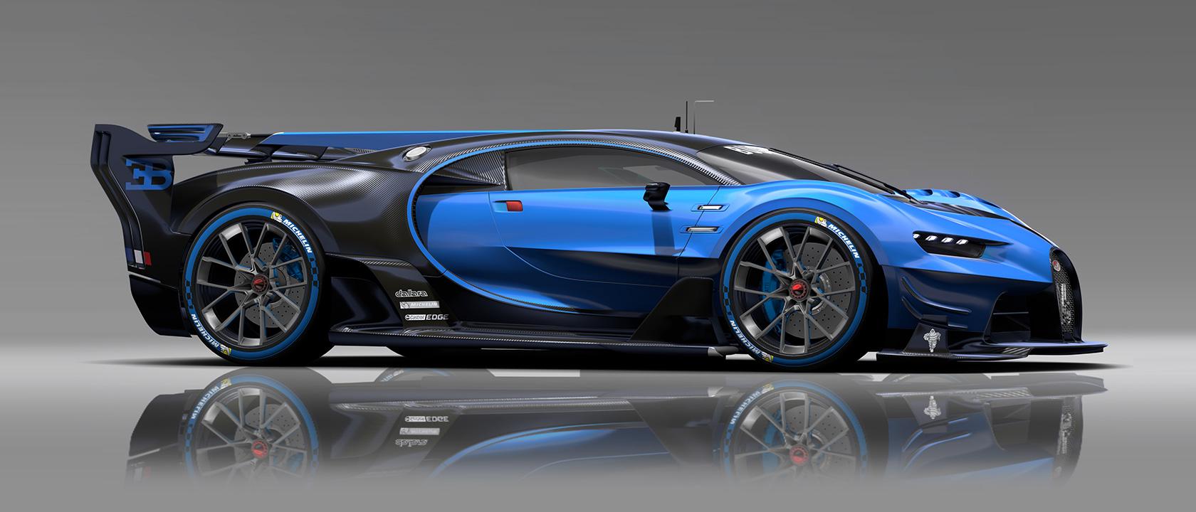 2020 - [Bugatti] Chiron Pur Sport - Page 2 BUGATTI-Vision-Granturismo