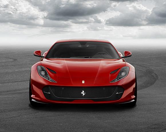 Ferrari - Gentlemen Drivers