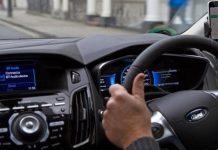 Ford - Gentlemen Drivers