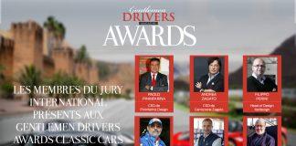 GDM - Gentlemen Drivers