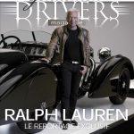 RALPH LAUREN - Gentlemen Drivers
