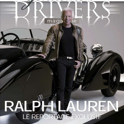RALPH LAUREN - Gentlemen Drivers