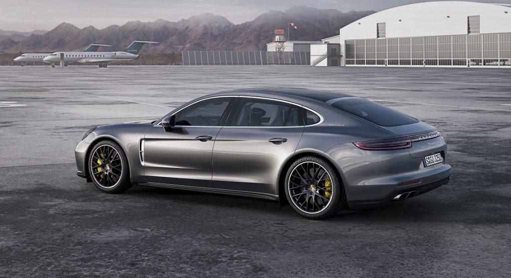 Porsche - Gentlemen Drivers