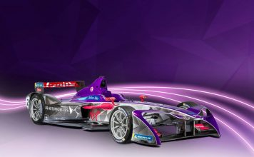 DS Virgin Racing - Gentlemen Drivers
