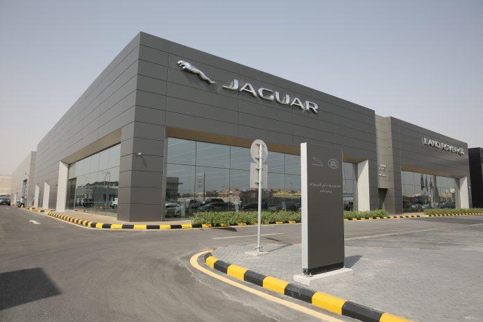 Jaguar - Gentlemen Drivers