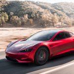 Tesla - Gentlemen Drivers