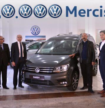 Volkswagen Maroc Gentlemen Drivers Magazine