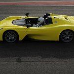Dallara - Gentlemen Drivers