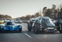 Monaco - Gentlemen Drivers