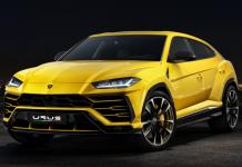 Lamborghini - Gentlemen Drivers