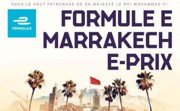 Marrakech - Gentlemen Drivers