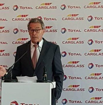 Total Carglass - Gentlemen Drivers